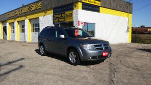 2010 Dodge Journey SXT Crossover !! $7997+ Taxes Ph.204-339-1585