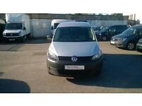 Volkswagen Caddy 1.6TDI ( 102PS ) C20 Panel Van