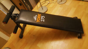Incline Situp Bench
