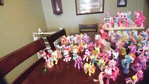 My little pony collection London Ontario image 2