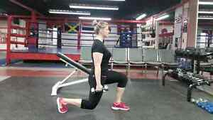 GROUP PERSONAL TRAINING SESSIONS! FIRST ONE FREE! Kitchener / Waterloo Kitchener Area image 9