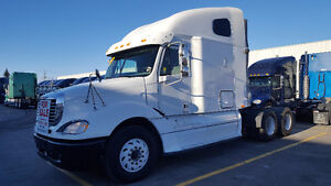 """2007 Freightliner Columbia pre-emission $18K """"as is"""""""