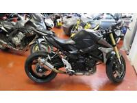 2014 SUZUKI GSR 750 L4 GSR750 Nationwide Delivery Available