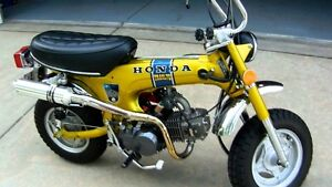 @@ WANTED  HONDA  50, CT70, CT90,CT110 any shape ANY YEAR
