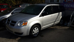 08 dodge grand caravan sto n go safety+etest included London Ontario image 2