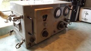 Vintage 1951 US Military Signal Corps Signal Generator TS-497B West Island Greater Montréal image 3