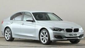 image for 2013 BMW 3 Series 320i xDrive SE 4dr Step Auto Saloon petrol Automatic