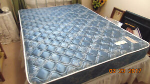 Mint Condition Double Size Bed