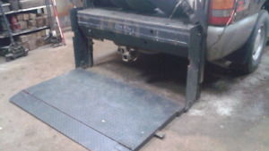 Electric tail gate call 902 394 4864