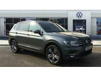 2020 Volkswagen TIGUAN ALLSPACE 2.0 TDI Match 5dr DSG Diesel Estate Auto Estate