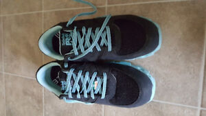 Timberland Pro steel toed  shoes Ladies