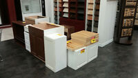Scratch & Dent Cabinetry