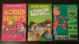 Children History Books