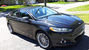 2013 Ford Fusion SE Berline Ecoboost - Luxury Package