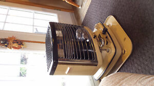Kerosene heater Sunbeam excellent condition