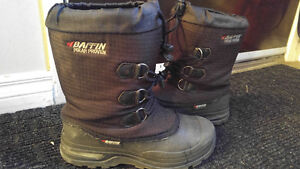 Size 5 boys baffin boots