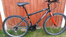 Gents Adult Mountain Bike in Good Condition