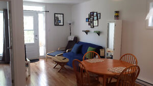 3 1/2 All-Inclusive Furnished Sublet, Hochelaga