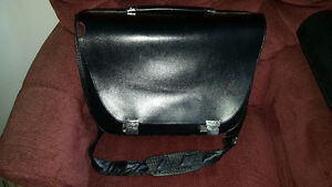 Triumph motocycle/laptop bag