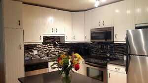 Gorgeous 1 bdrm apartment near the University and Whyte Ave