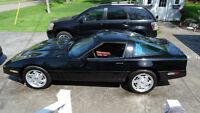 Selling my 1989 Corvette