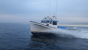Looking to Rent a Fishing Boat