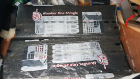 IKO Number One Roof Shingle