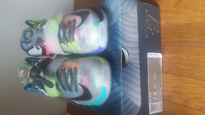 "Nike KD 7 ""What The""- Sz 7.5"