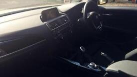 2016 BMW 1 Series 116d Sport 5dr 17inch Star Spo Manual Diesel Hatchback