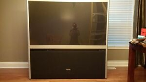 65in Toshiba TV Kitchener / Waterloo Kitchener Area image 2
