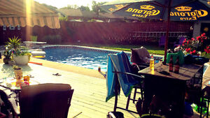 """OPEN HOUSE Sunday May 28th 1-4 """"POOL""""! - Forest Heights"""