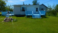 WATERVIEW COTTAGE close to beach in Cocagne