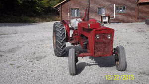 tractor for sell
