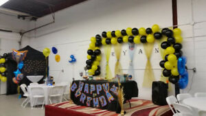 AFFORDABLE PARTY HALL RENTAL'S