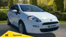 image for 2014 Fiat Punto 1.2 Pop 5dr Hatchback Petrol Manual