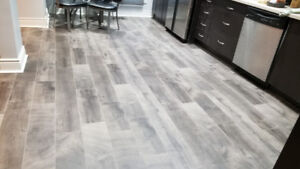 *HWY 7 / MARKHAM RD* Stairs AND Flooring RETAILER