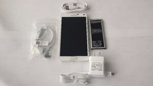 SALE SAMSUNG GALAXY NOTE 4 ONLY $360 * S4 /S5 /NOTE 3 IN STOCK