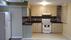 Spacious 2Bedrooms Detached Basement Apart for Rent in Milton,ON