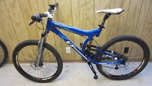Giant vt2 medim size freeride/ enduro / xc bike