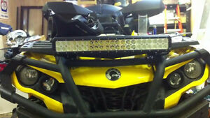 "***NEW IN BOX 20"" CREE LED LIGHT BAR WITH HARNESS*** St. John's Newfoundland image 1"