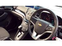 2013 Chevrolet Orlando 2.0 VCDi 163 LT 5dr Automatic Diesel Estate