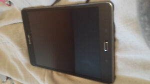 Samsung Tablet with otter box