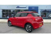 2017 Suzuki Swift 1.0 Boosterjet SHVS SZ5 5dr Petrol Hatchback Hatchback Petrol