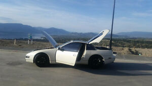 1990 Nissan 300ZX Coupe *best offer takes it*