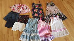 Lot de vêtements 6 ans