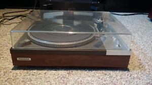 Pioneer PL 510A