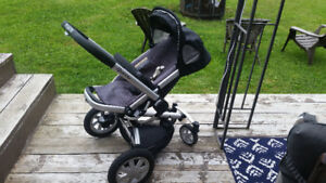 Quinny stroller $100 obo (possible trade)