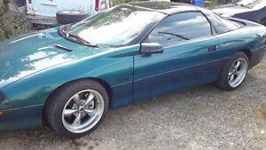 1995 Camaro Z28