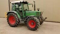 Fendt 308/90 Tractor with loader