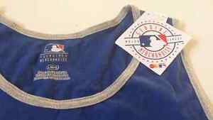 TWO official Toronto Blue Jays shirts for sale! (ADULT / KIDS) Kitchener / Waterloo Kitchener Area image 2